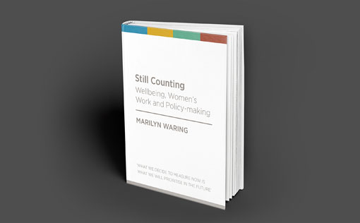 Still counting: Wellbeing, women's work and policy-making